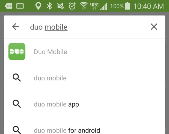 Duo - Installing the Duo Mobile App | OSU Health Plan